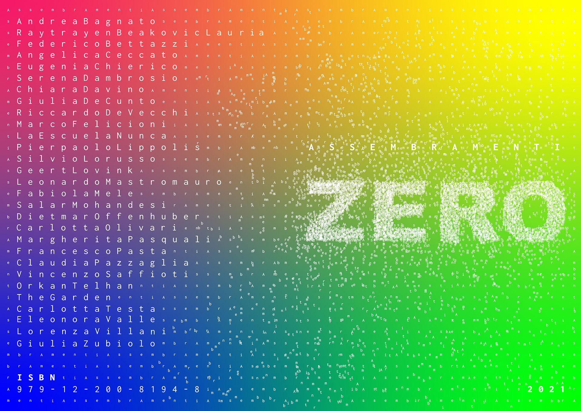 Copertina ZERO x web